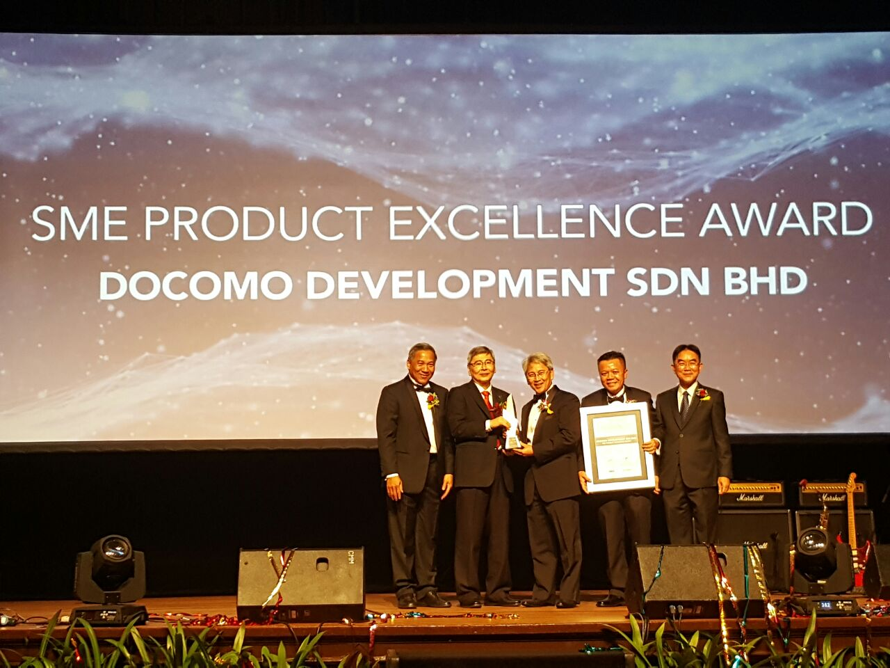 SME Product Excellence Award