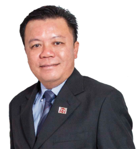 Lewis Liew